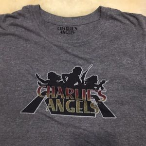 Vintage Charlie's Angel's T-shirt Sz Small